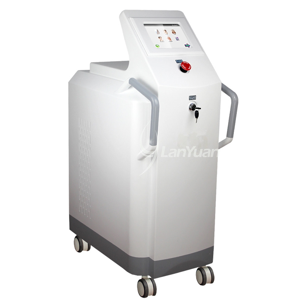 ipl hair removal and skin rejuvenation machine