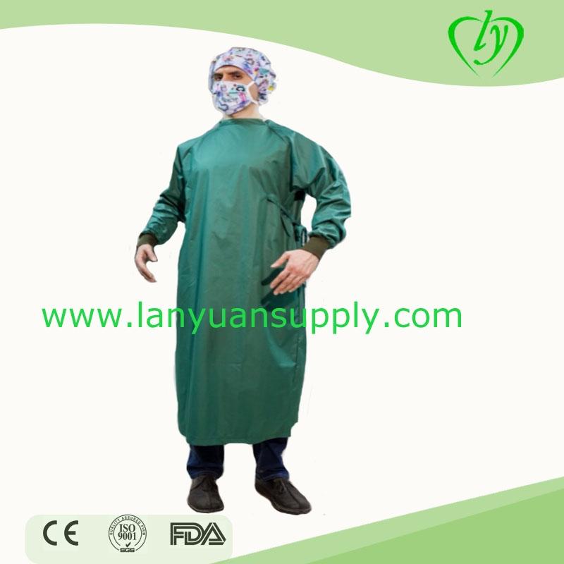 chirurgische chirurgische Kleider der hohen Qualität des ...